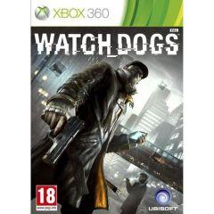 Watch Dogs pentru Xbox 360