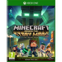 Minecraft Story Mode - Season 2 pentru Xbox One
