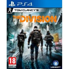 The Division pentru PlayStation 4
