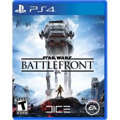Star Wars Battlefront - Day One Edition pentru PlayStation 4