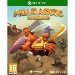 Pharaonic Deluxe Edition Xbox One