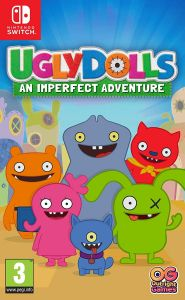 Ugly Dolls: An Imperfect Adventure Nintendo Switch