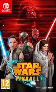 Star Wars Pinball NSW