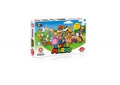 Puzzle Super Mario & Friends