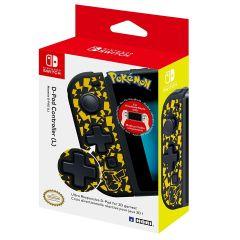 Pokemon D Pad Joy Con Nintendo Switch