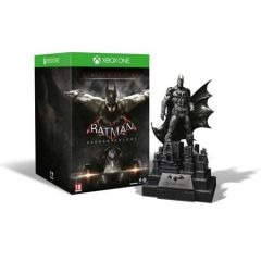 Batman Arkham Knight: Memorial Collectors Edition pentru Xbox One