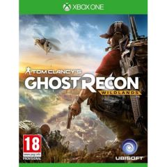 Ghost Recon Wildlands pentru Xbox One