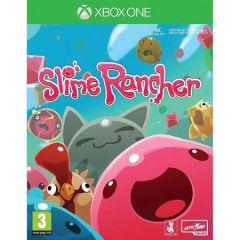Joc Slime Rancher Xbox One
