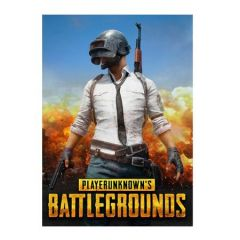 Playerunknown's Battlegrounds pentru PC, PUBG (COD Steam)