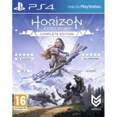Joc Horizon: Zero Dawn - Complete Edition pentru PS4