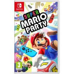 Joc Super Mario Party pentru Nintendo Switch