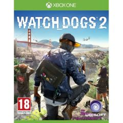 Joc WATCH DOGS 2 pentru Xbox One