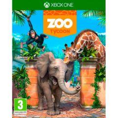 Zoo Tycoon pentru Xbox ONE