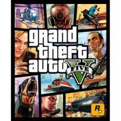GTA 5 PC - Key