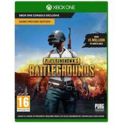 Joc PlayerUnknown's Battlegrounds pentru Xbox One