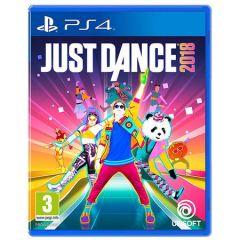 Joc Just Dance 2018 pentru PS4
