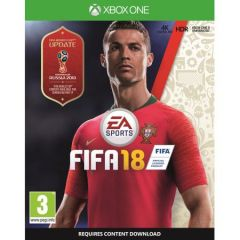 Joc FIFA 18 pentru Xbox One