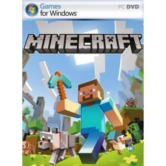Joc Minecraft PC (Cod activare Mojang)