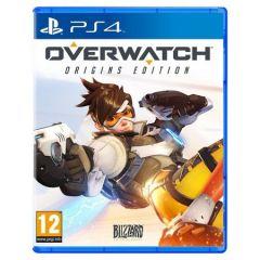 Joc Overwatch Origins Edition PS4