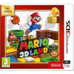 Super Mario 3D Land (Selects) pentru Nintendo 3DS