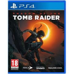 Joc Shadow Of The Tomb Raider pentru PlayStation 4