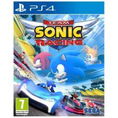 Joc TEAM SONIC RACING pentru PS4