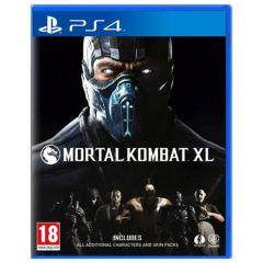 Joc Mortal Kombat Xl pentru PS4