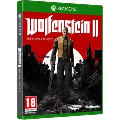 Wolfenstein 2 The New Colossus pentru Xbox One
