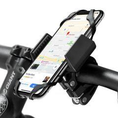Suport telefon pentru biciclete, Widras