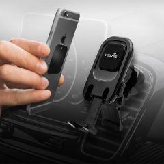 Suport Auto Magnetic Universal pentru Ventilatie, Widras