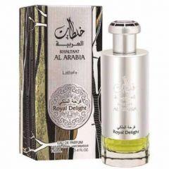 Parfum Arabesc Khaltaat Al Arabia Royal Delight Barbatesc 100ml
