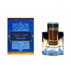 Parfum Arabesc Tohfat Al Muluk Crystal Oud Barbatesc 80ml