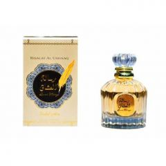 Parfum Arabesc Risalat al Ushaq Gold Unisex 100ml