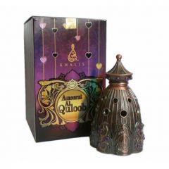 Parfum Arabesc AMEERAT AL QULOOB Oil Unisex 20ml