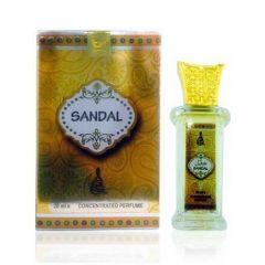Parfum Arabesc SANDAL Oil Unisex 20 ml