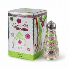 Parfum Arabesc BUSHRA Oil Unisex 20ml