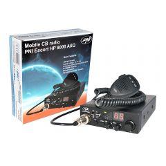 Statie radio CB PNI Escort HP 8000 cu ASQ REGLABIL