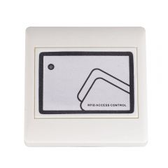 Cititor de proximitate SilverCloud CA101 stand-alone pentru interior + 2 carduri
