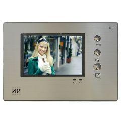 Monitor color apartament VPS-M8A383C, pentru interfon VPS-M8A363