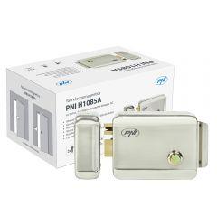 Yala electromagnetica PNI H1085A cu butuc, cu deschidere pe partea dreapta, Fail Secure NO
