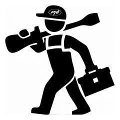 Setare si verificare kit supraveghere video PNI - DVR si camere