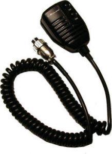 Microfon Midland MR120 electret pentru statii 48/78/248/248 XL/278 Cod C404.01
