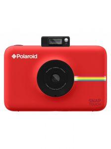 Camera Foto Instant POLAROID Snap TOUCH, 13MPx, Rosu +Bonus: 10 coli