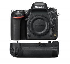 Aparat Foto DSLR Nikon D750, Body, Grip KIT