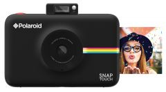 Camera Foto Instant POLAROID Snap TOUCH, 13MPx, Negru