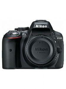 Aparat foto DSLR Nikon D5300, 24.2MP, Body, Black