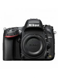 Aparat foto DSLR Nikon D610, 24.3MP, Body, Black