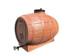 Butoi vin 200 litri