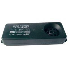 Dispozitiv piezo electric cu ultrasunete de mare putere anti vulpi (Fox Repeller) 200 mp - FG015