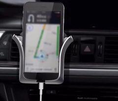 Suport auto de telefon universal pentru ventilatie